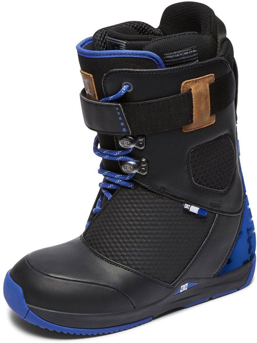 Ботинки для сноуборда DC Shoes