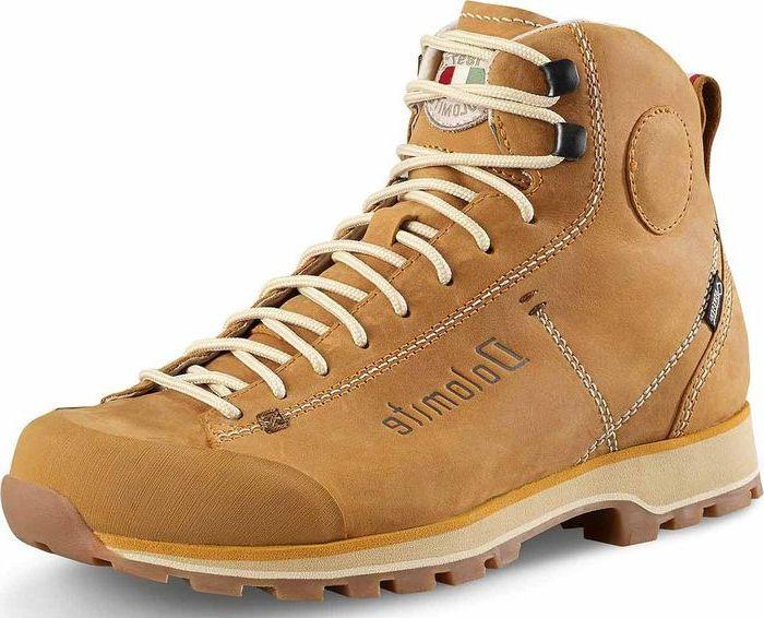 Ботинки Dolomite dolomite пуховик