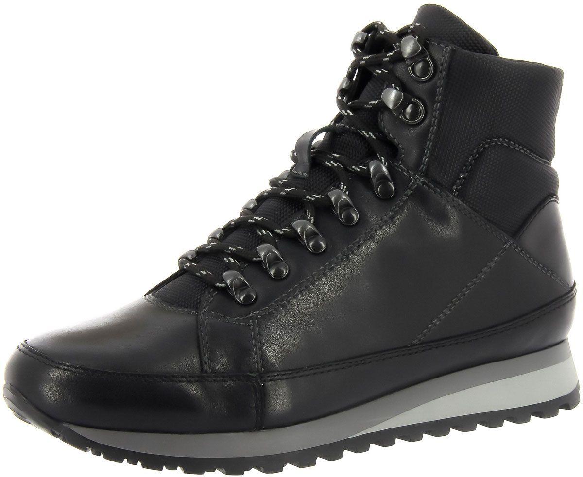 Ботинки Ralf Ringer купить черные ботинки женские