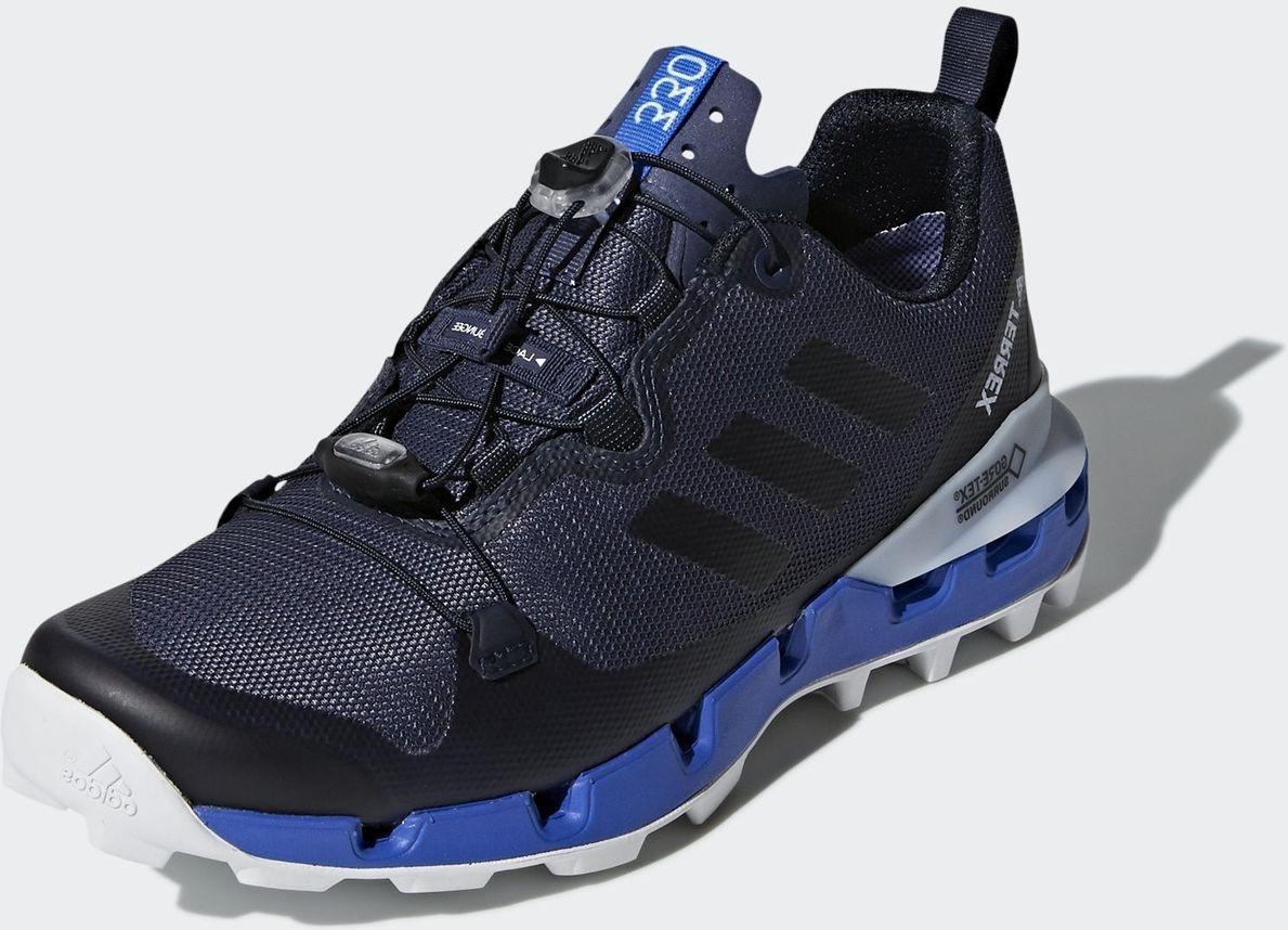 Кроссовки adidas Terrex Fast Gtx-Surround W adidas outdoor men s terrex scope gtx