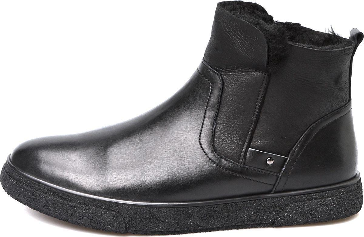 Ботинки El Tempo цены