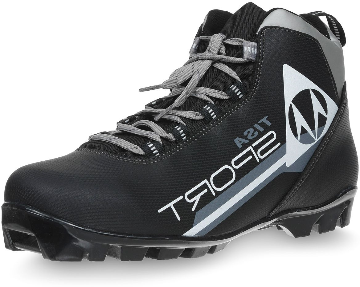 Ботинки лыжные Tisa цена