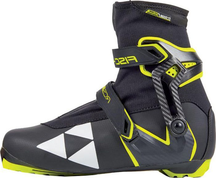 Ботинки лыжные Fischer yppd j017c yppd j018c теста хорошая цена договорная