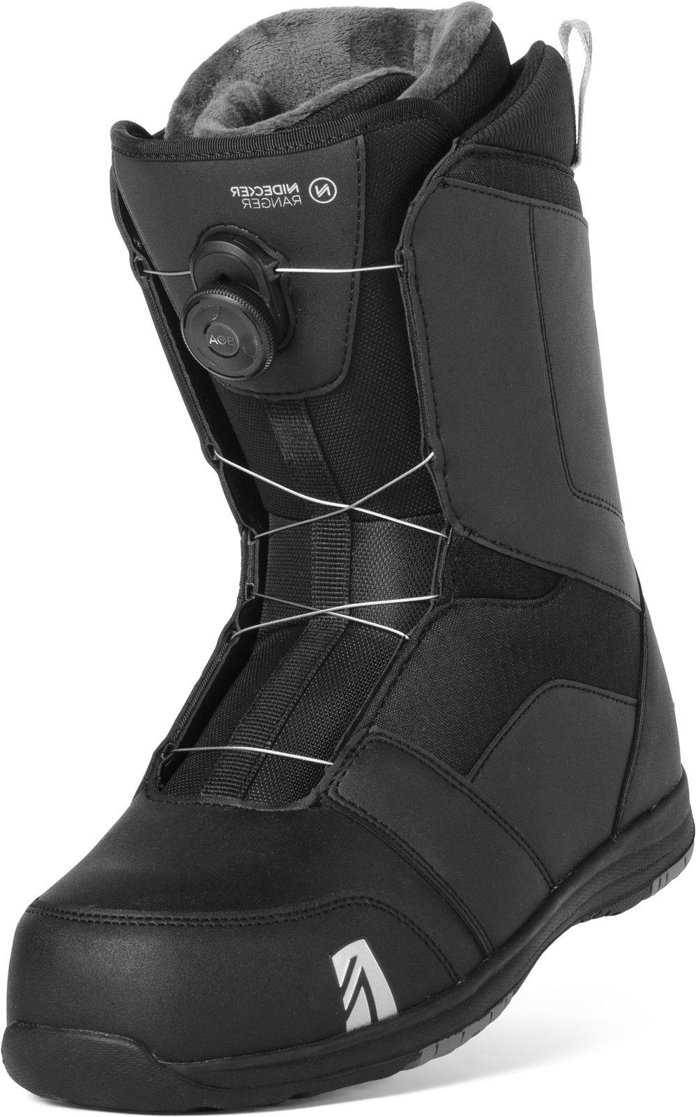 Ботинки для сноуборда Nidecker