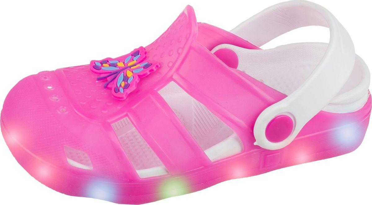 Аквашуз Mursu аквашуз для девочки mursu цвет розовый 208033 размер 30