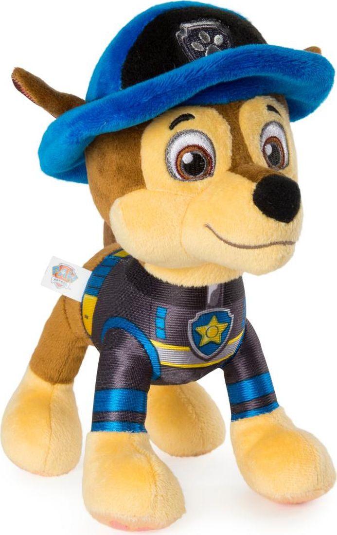 Мягкая игрушка Paw Patrol Plush Чейз Суперспасатели пожарные, 6044393_20101969 мягкая игрушка paw patrol plush чейз суперспасатели пожарные 6044393 20101969