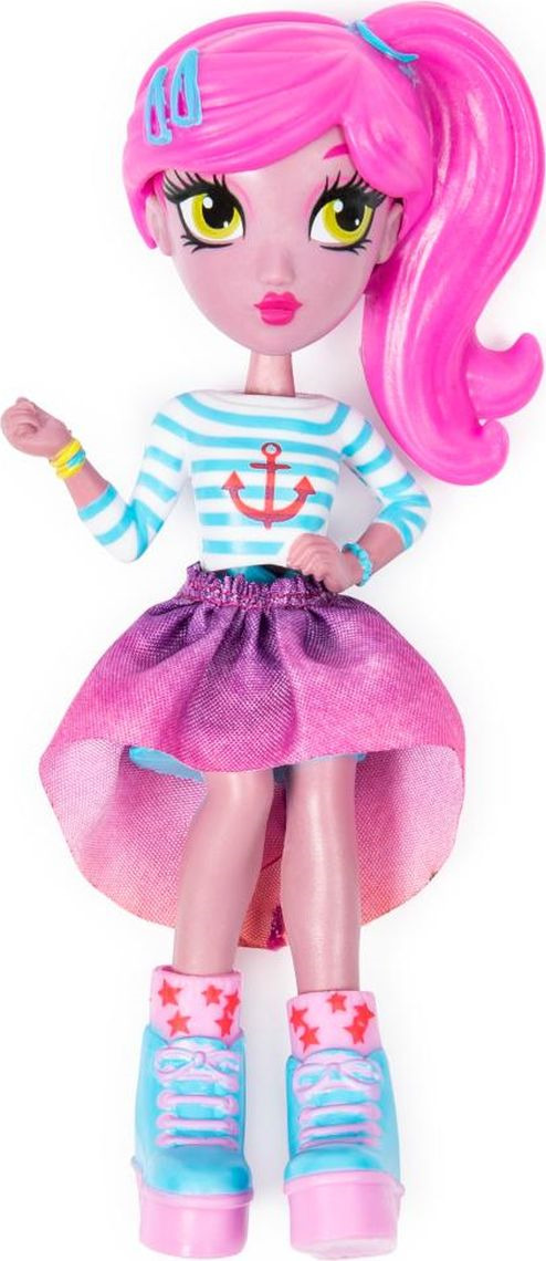 Мини-кукла Off the Hook Main Line Вивиан летние каникулы, 6045583_20105245 мини кукла off the hook main line стильная студия 6046892