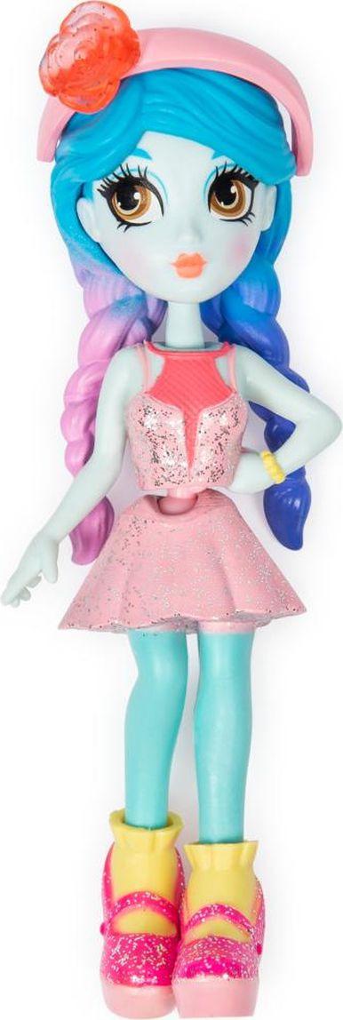 Мини-кукла Off the Hook Main Line Мила весенний танец, 6045583_20105247 off the shoulder a line floor length princess evening dress