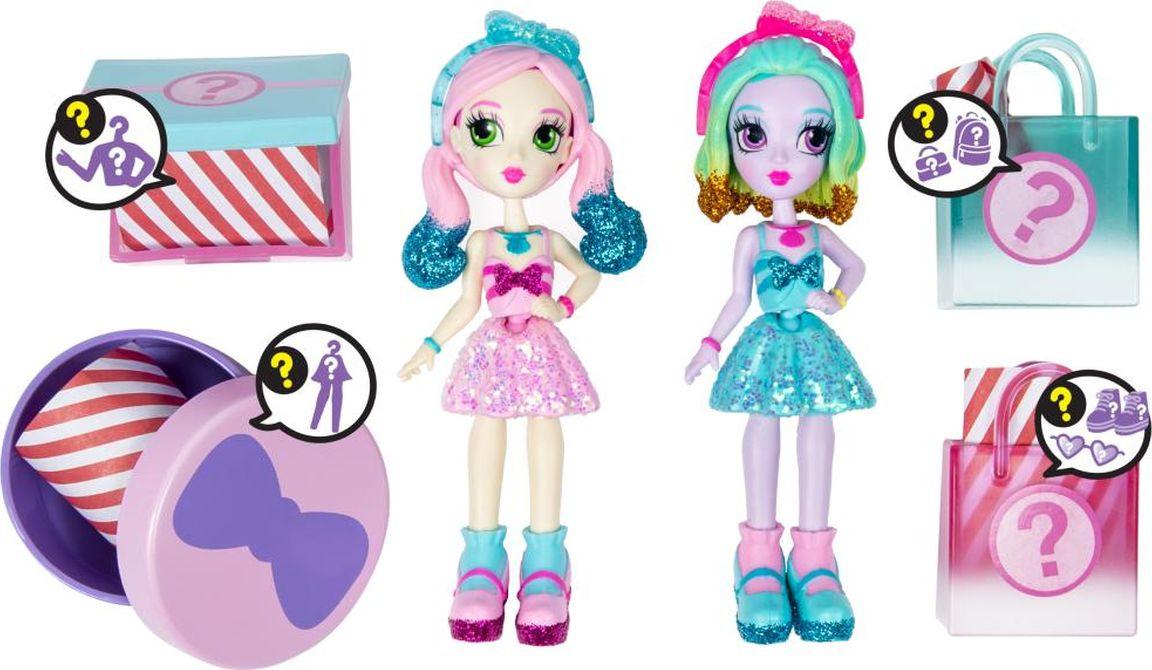 Мини-кукла Off the Hook Main Line Стильные лучшие подружки Весенний танец, 6045574_20105236 мини кукла off the hook main line стильная студия 6046892