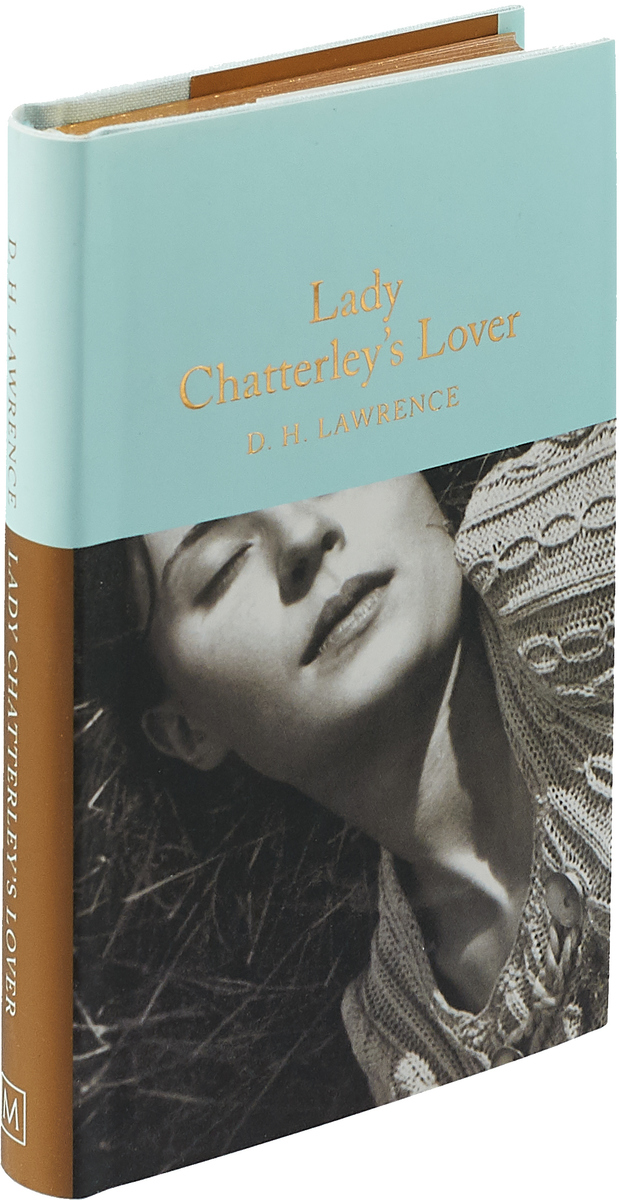 Lady Chatterley's Lover d h lawrence lady chatterleys lover
