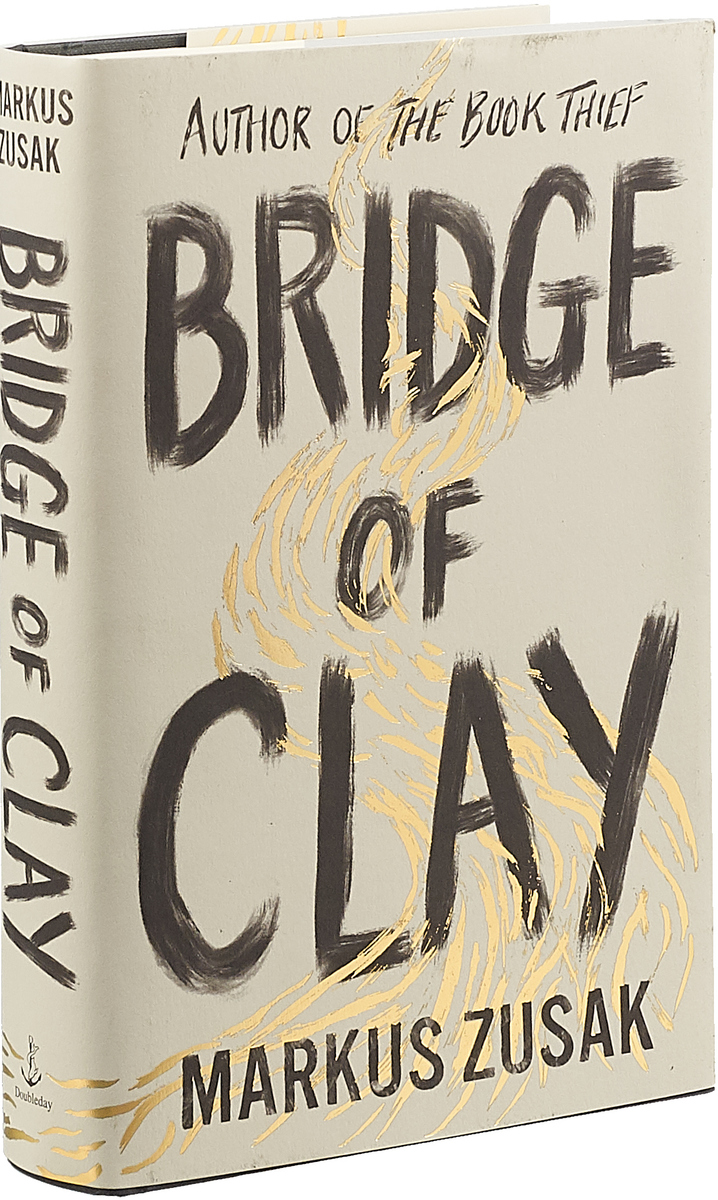 Bridge of Clay bridge of clay