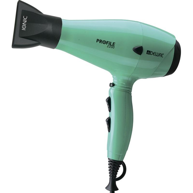 Фен для волос Dewal 03-120 Aqua