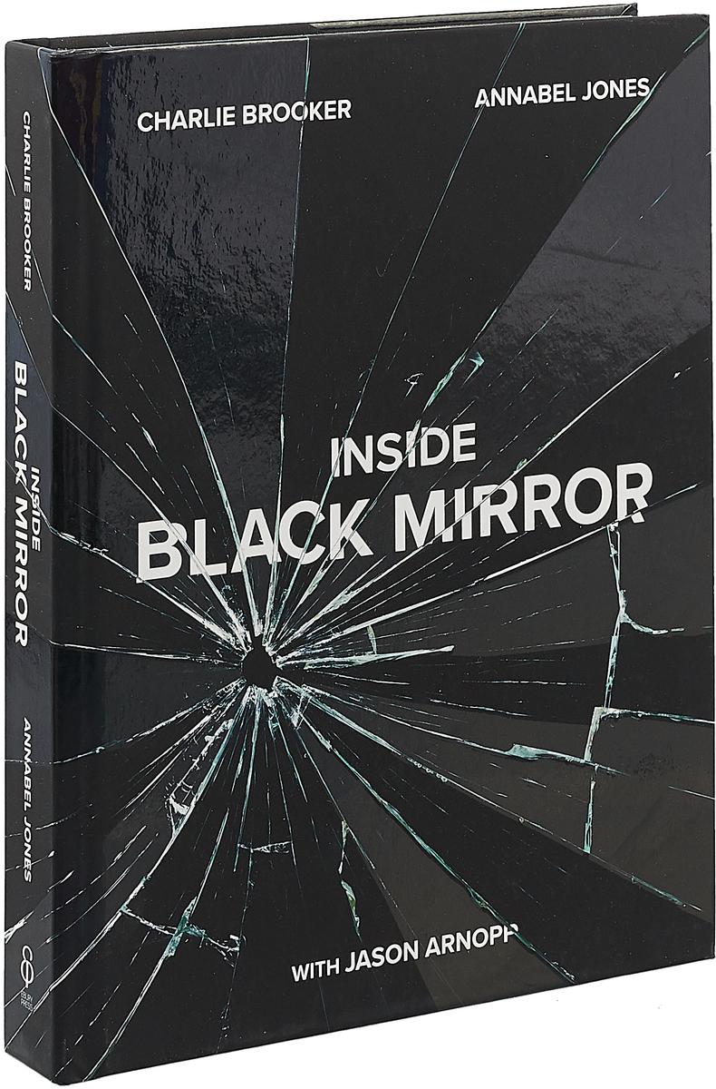 Inside Black Mirror john brooker the happiest trails