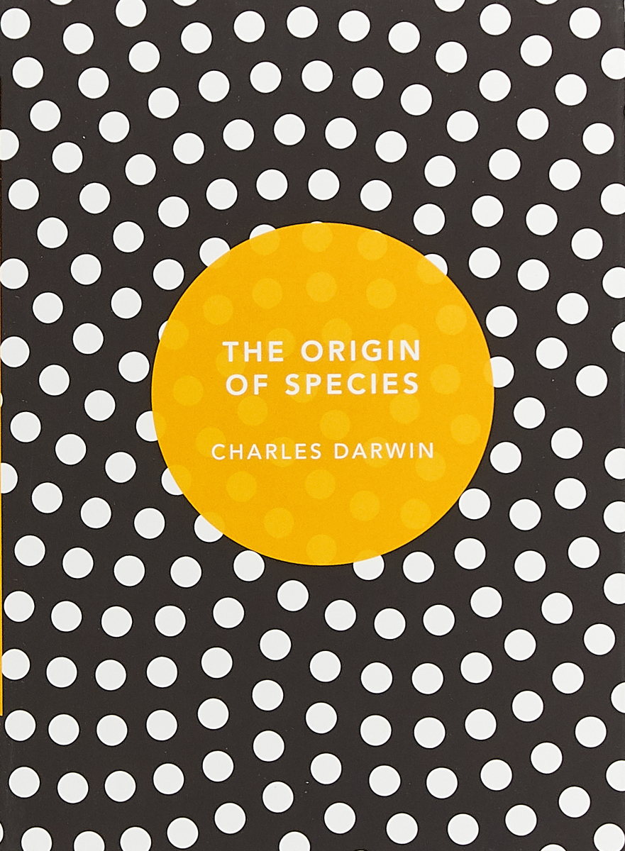 Origin of Species чарльз дарвин on the origin of species by means of natural selection