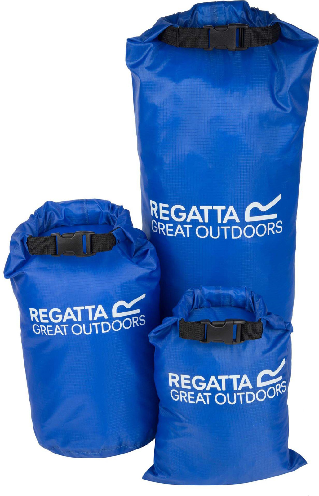 Гермочехол Regatta Dry Bag Set, RCE183, синий