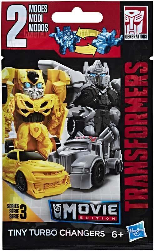 Transformers Игрушка-трансформер