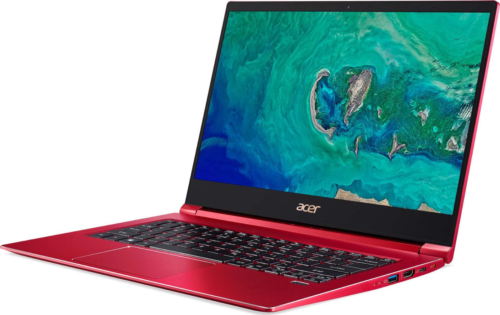 Ноутбук Acer Swift 3 SF314-55, NX.H5WER.005, 14