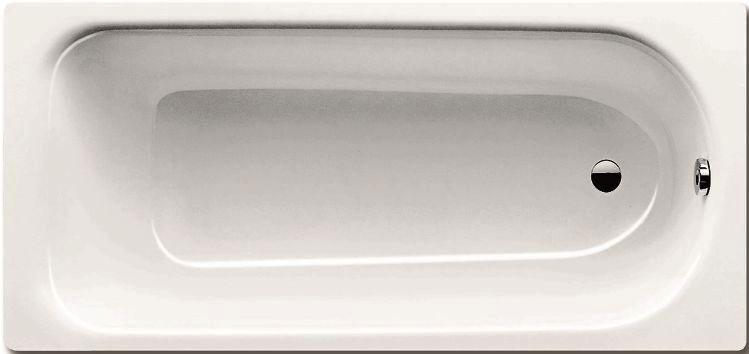 Ванна Kaldewei Стальная 375-1, белый ванна kaldewei стальная 375 1 белый