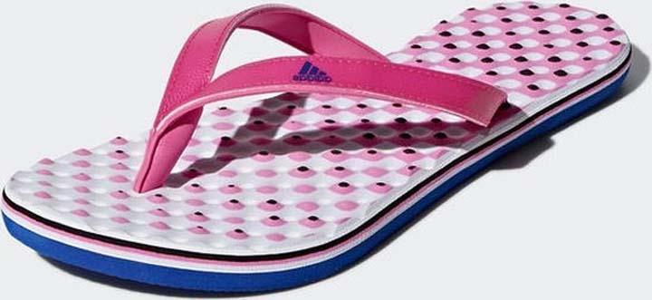 Сланцы adidas Eezay Flip Flop босоножки flip flop