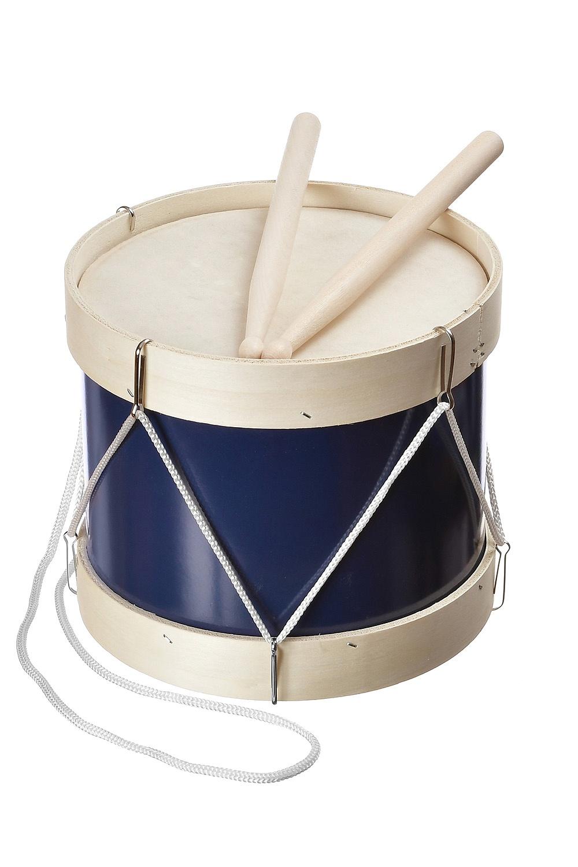 Детский музыкальный инструмент DEKKO HD7B синий детский музыкальный инструмент onlitop барабан 679155