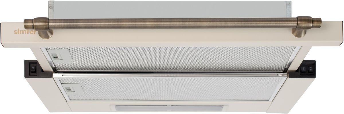 Вытяжка Simfer 6001W