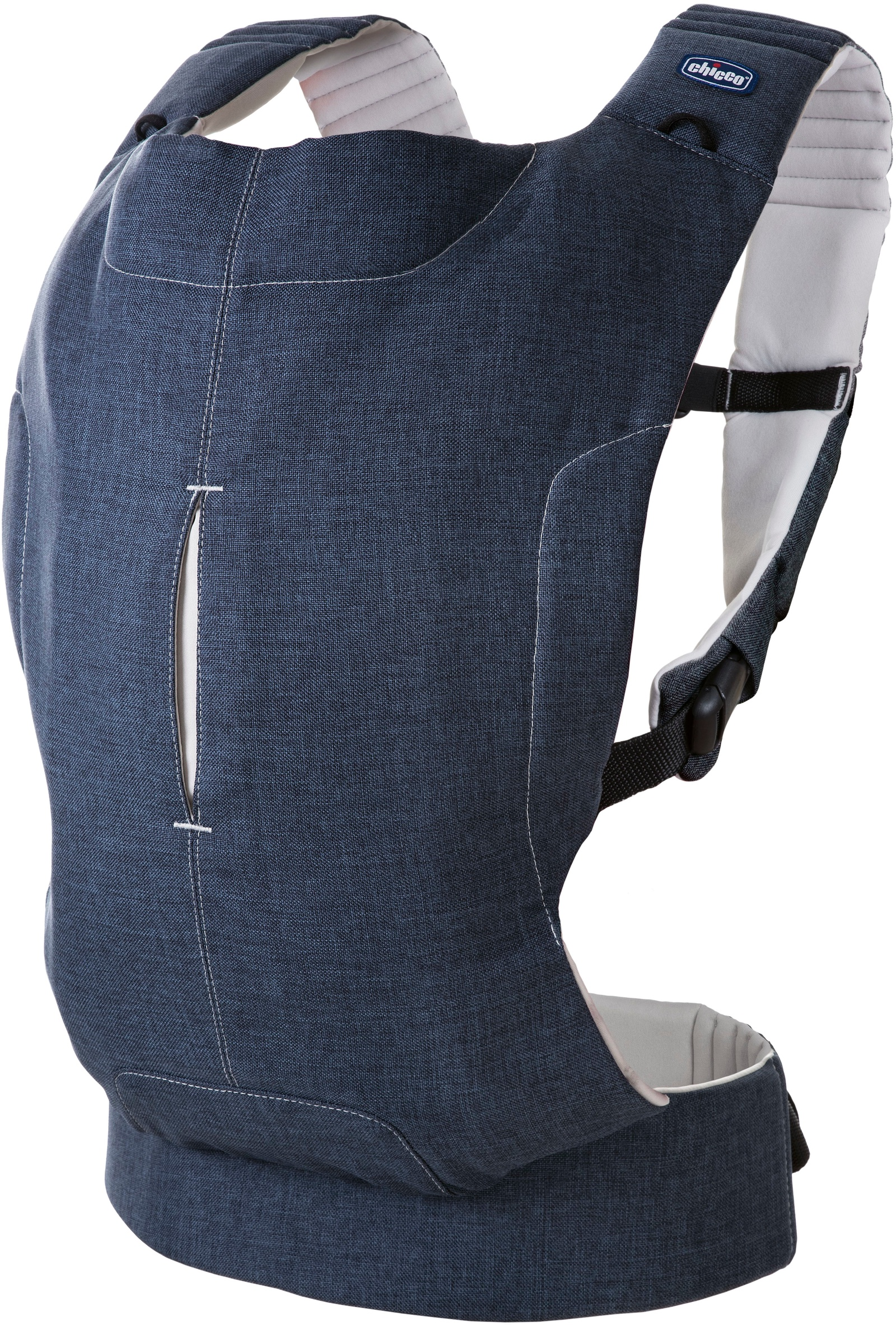 Кенгуру Chicco Myamaki синий chicco рюкзак переноска myamaki complete denim cyclamen