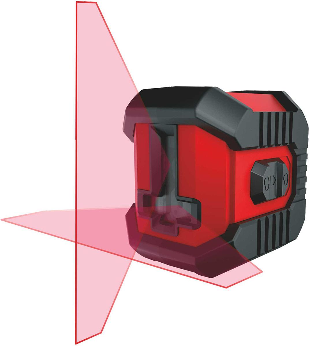 Лазерный нивелир Condtrol QB