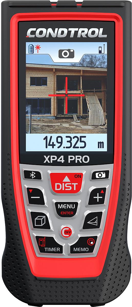 Лазерный дальномер Condtrol XP4 pro