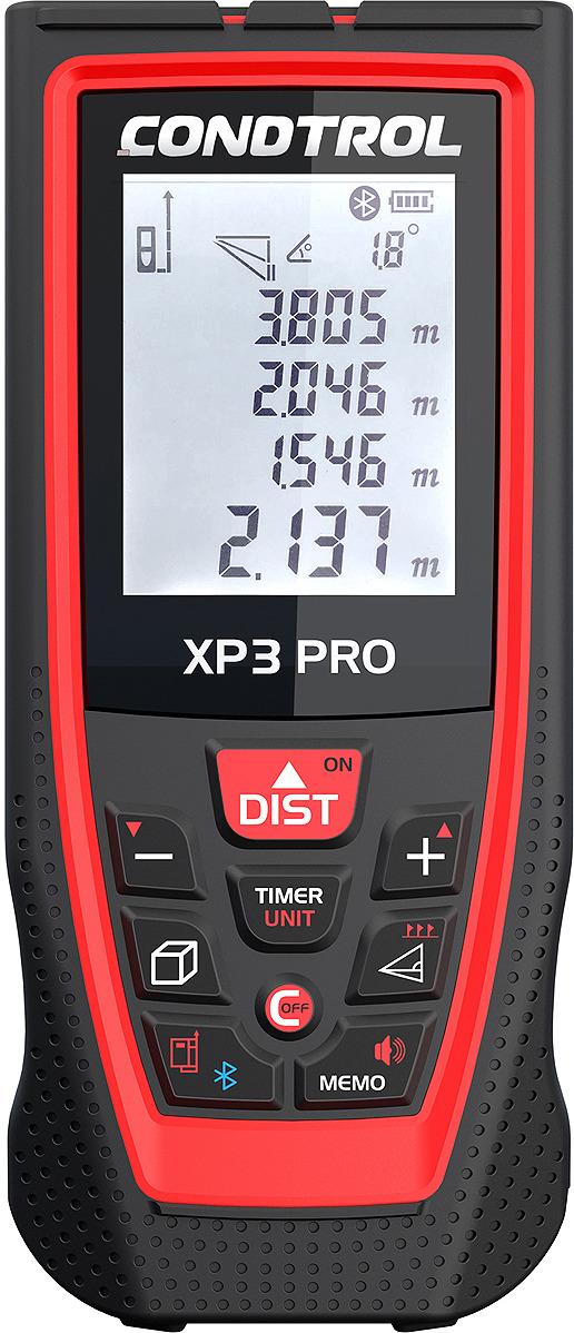 цена на Дальномер Condtrol XP, дальность измерений 120 м, 1-4-103