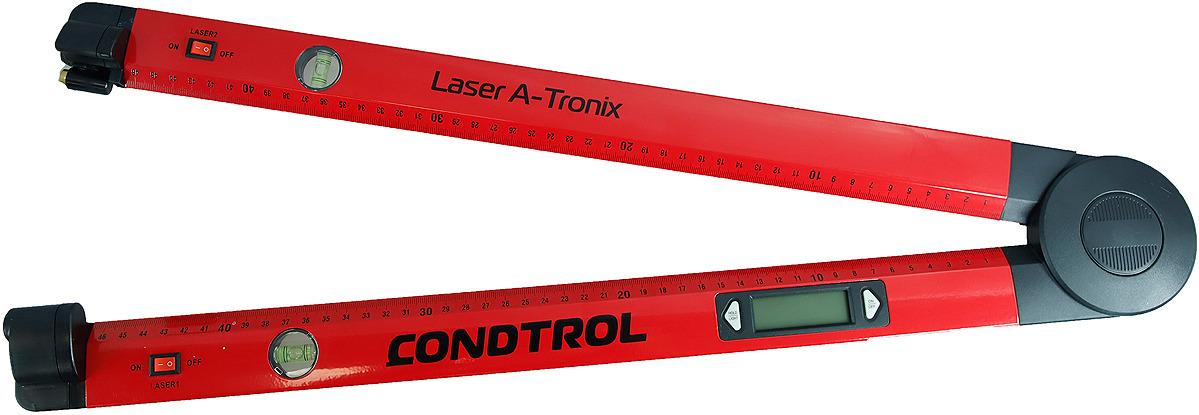 купить Лазерный угломер CONDTROL A-Tronix по цене 2452 рублей