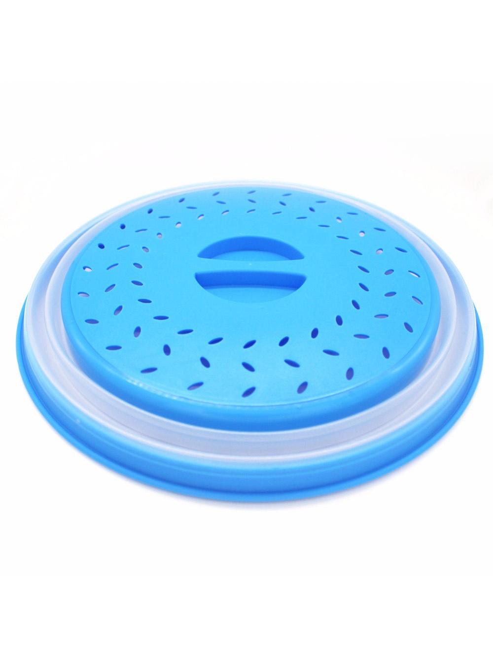 Крышка KitchenAngel KA-MWC-01, синий