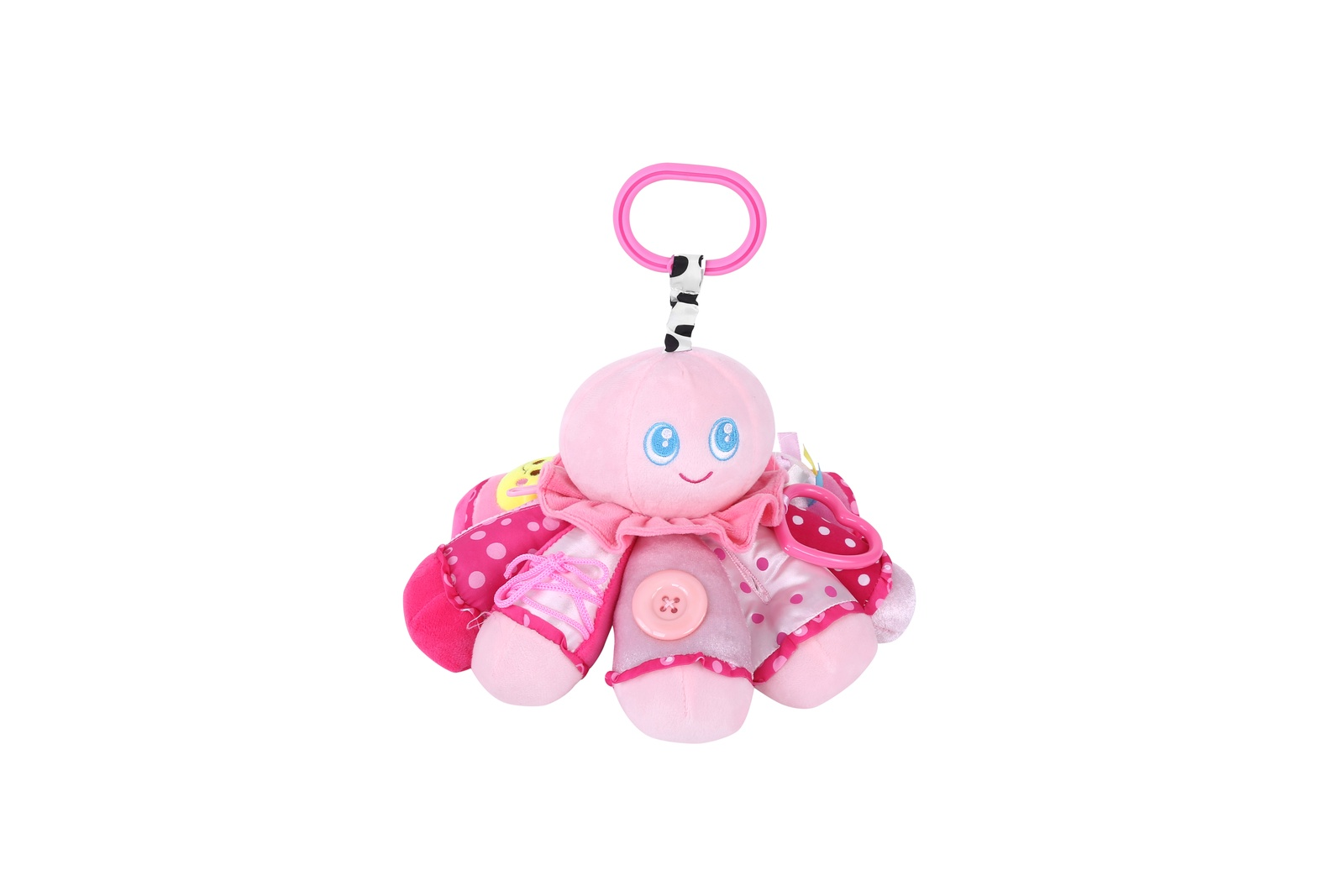 Игрушка-подвеска Lorelli toys 1019112 развивающая игрушка lorelli toys слоник 1019117