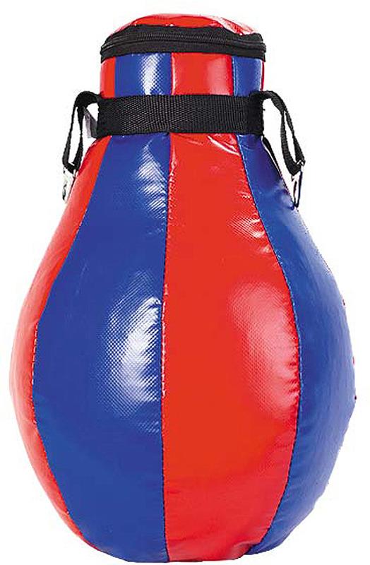 517685e02ba5 Боксерская груша Indigo, SM-230, красный, синий, 12 кг