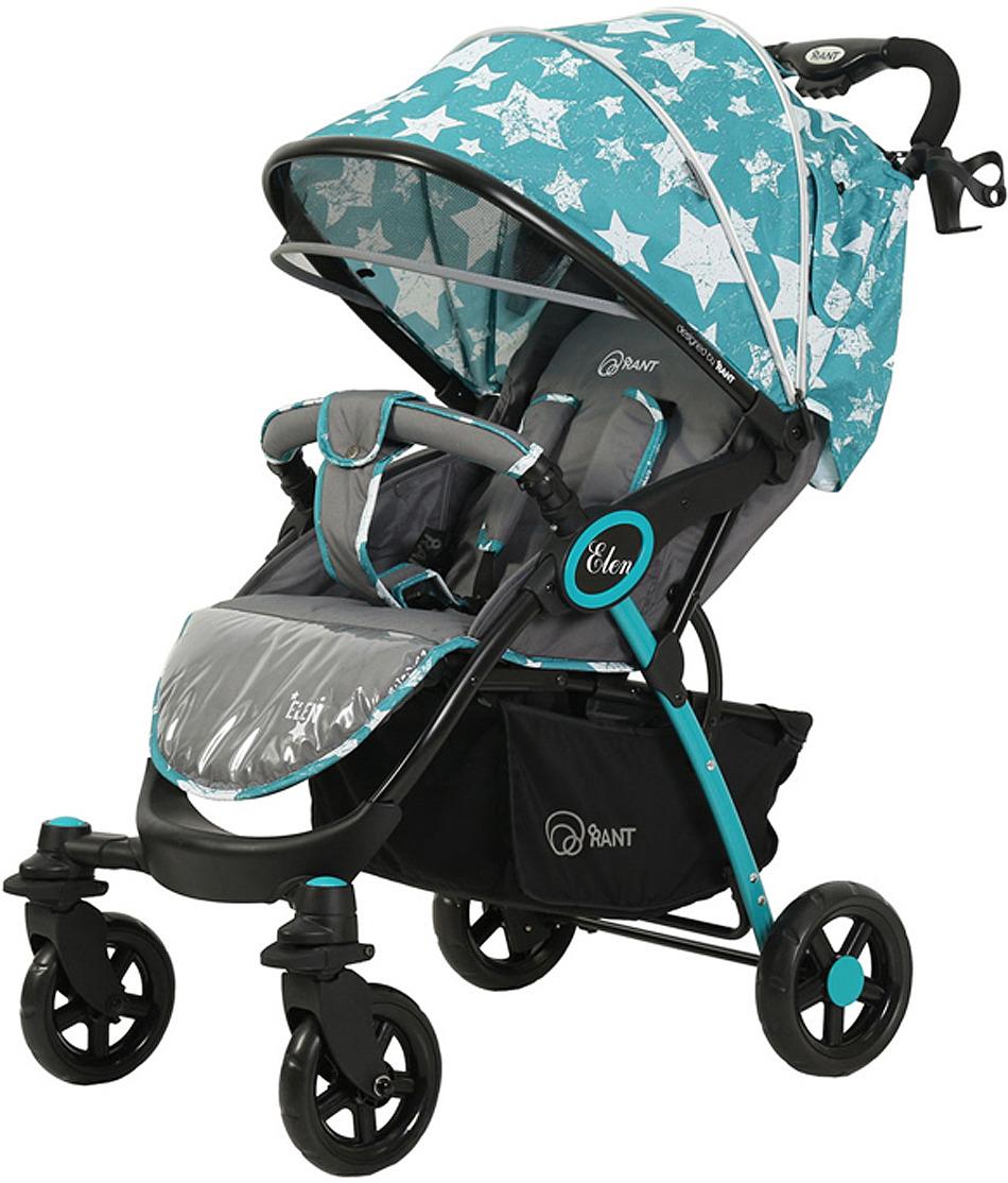 Rant Коляска прогулочная Elen Stars4650070985682Детская прогулочная коляска Elen от компании Rant для детей от 6 месяцев до 3-х лет. Удобная и комфортная коляска в ярком дизайне подходит для ежедневных прогулок с малышом на свежем воздухе, для дальних путешествий. Коляска предоставит маленькому пассажиру наилучшие условия для увлекательных прогулок и изучения окружающего мира. Спинка коляски имеет 3 уровня наклона и опускается до горизонтального положения. Регулируемая подножка удлиняет спальное место, малыш может с комфортно поспать во время прогулки. От солнца и ветра малыша защитит увеличенный капюшон, который опускается до поручня. В капюшоне предусмотрено 3 смотровых окошка, которое позволят вам наблюдать за малышом, когда капюшон опущен. На задней стенке капюшона расположен удобный карман, который позволит взять с собой на прогулку всё необходимое для ребенка. Передняя ручка-бампер легко снимается полностью, либо его можно откинуть на одну сторону, чтобы посадить ребенка в коляску. Обеспечат безопасность малыша в коляске регулируемые пятиточечные ремни безопасности с мягкими плечевыми накладками. Для удобства родителей предусмотрен подстаканник для бутылочки и вместительная корзина для детских принадлежностей или покупок. Передние поворотные колеса с возможностью фиксации, делают эту коляску очень маневренной в управлении, и обеспечивают комфортную езду. Задние колёса с центральной блокировкой. Ширина колесной базы позволяет легко проехать во все лифты и дверные проемы подъездов. Коляска легко и компактно складываетс... Рекомендуем!