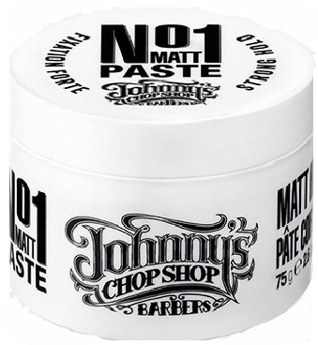 Фото - Паста для укладки волос Johnny`s Chop Shop, матирующая, 75 г измельчитель slap chop эконом без терки