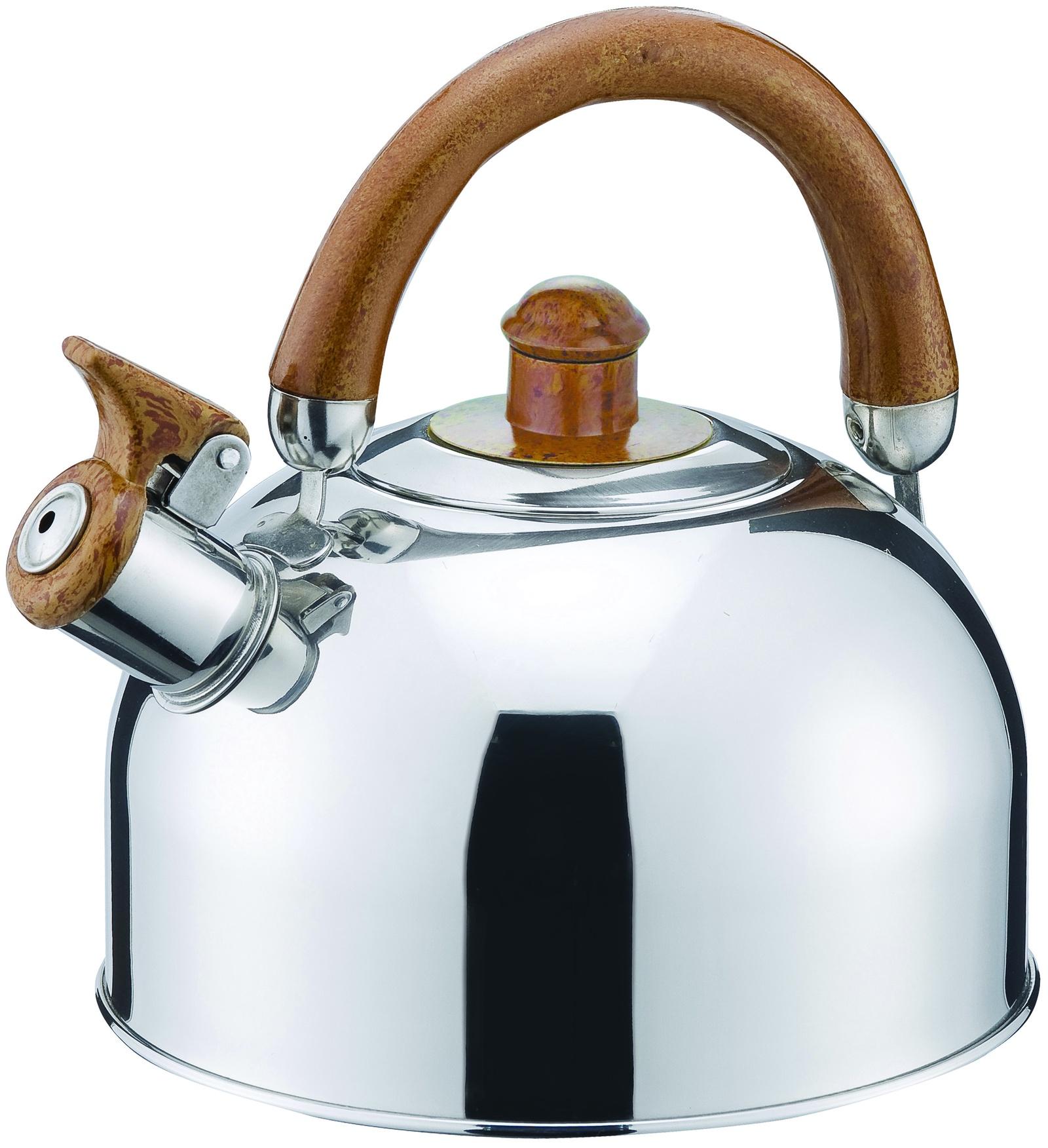 Чайник мет. BHL - 632, 3,5л., GDO bohmann bhl 655