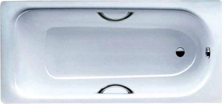 Ванна Kaldewei Стальная 335, белый ножки kaldewei для ванн retroform star centro duo oval mod 128 classic mod 108 581670000000