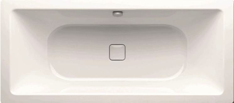 Ванна Kaldewei Стальная 732, белый kaldewei для ванны conoduo ka 4080 6877 7200 0001