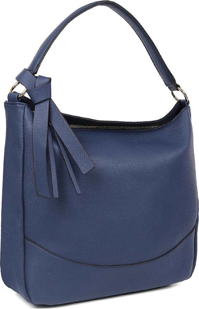 Сумка женская Fabretti, f-33374-blue, синий сотовый