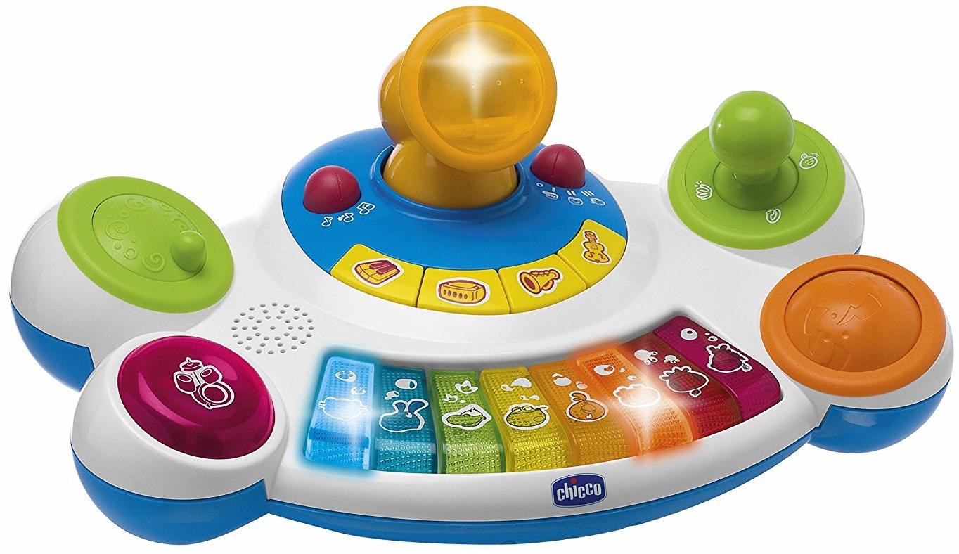 Музыкальная игрушка Chicco Маленькая звездочка