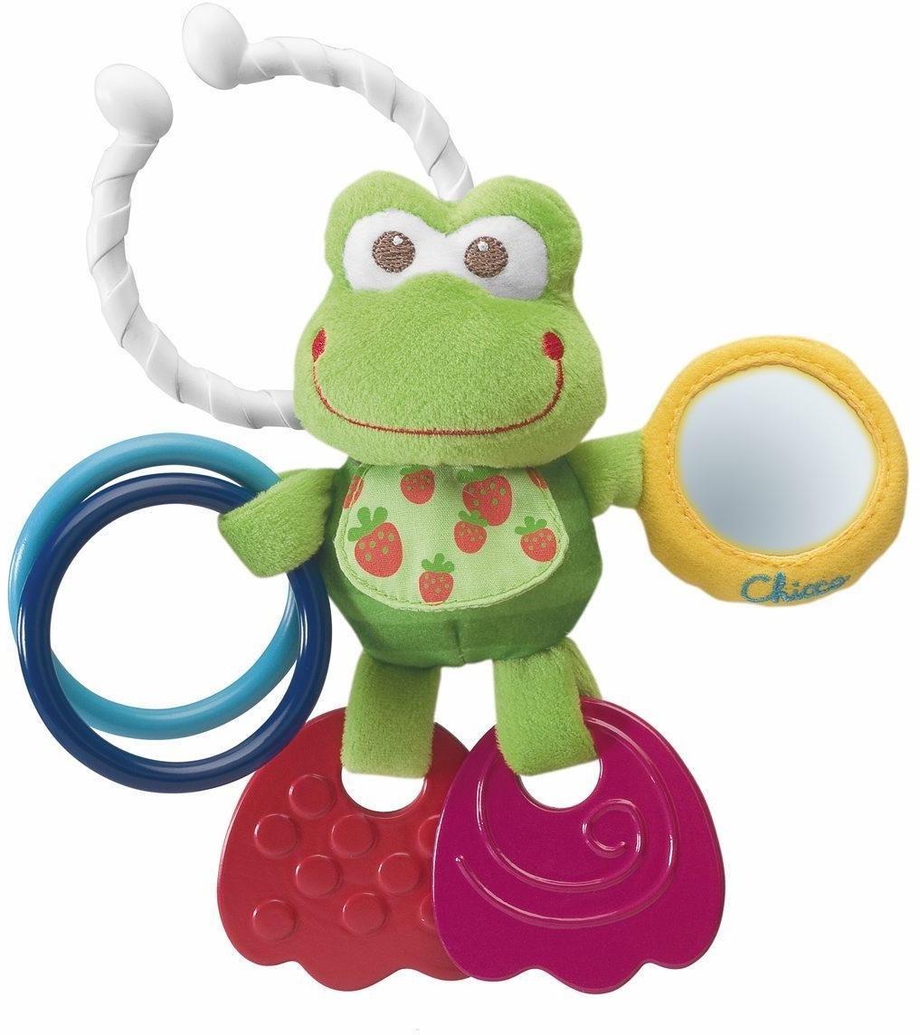 Развивающая игрушка Chicco 8638 игрушка погремушка chicco поезд