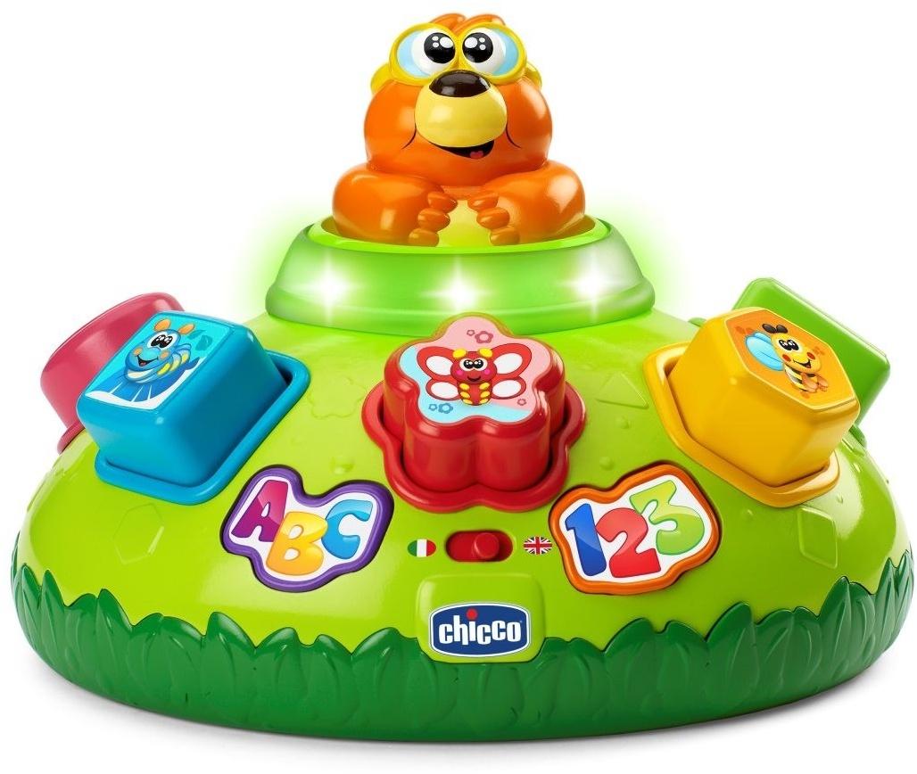 все цены на Музыкальная игрушка Chicco 88442 онлайн