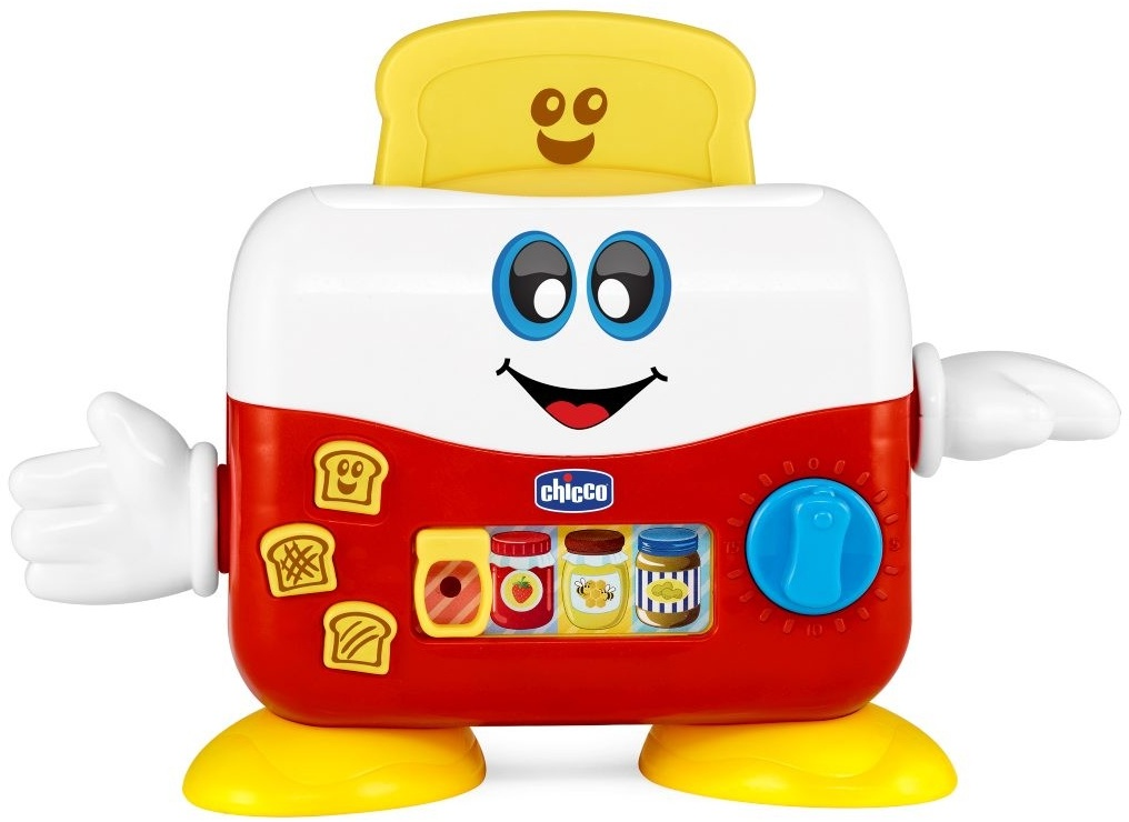 Музыкальная игрушка Chicco 84694