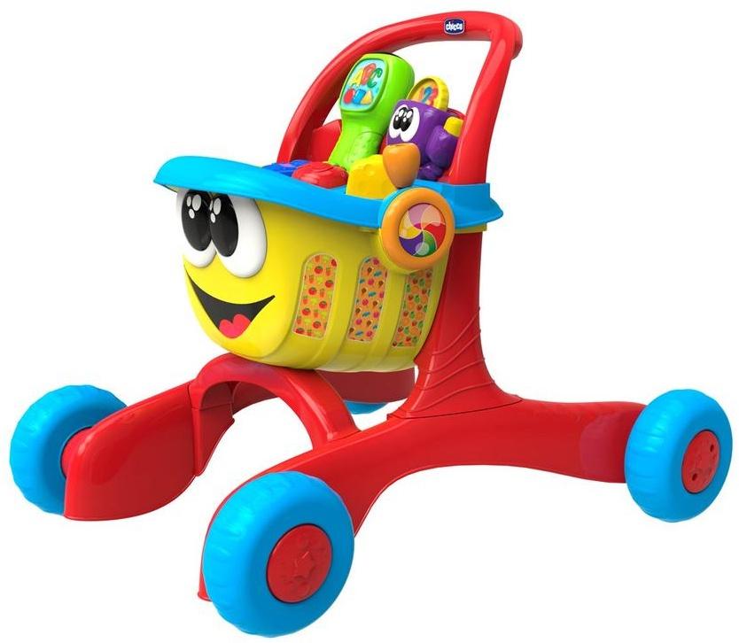 Игровой набор Chicco 88440 chicco игровой центр каталка baby walker 2 в 1 chicco