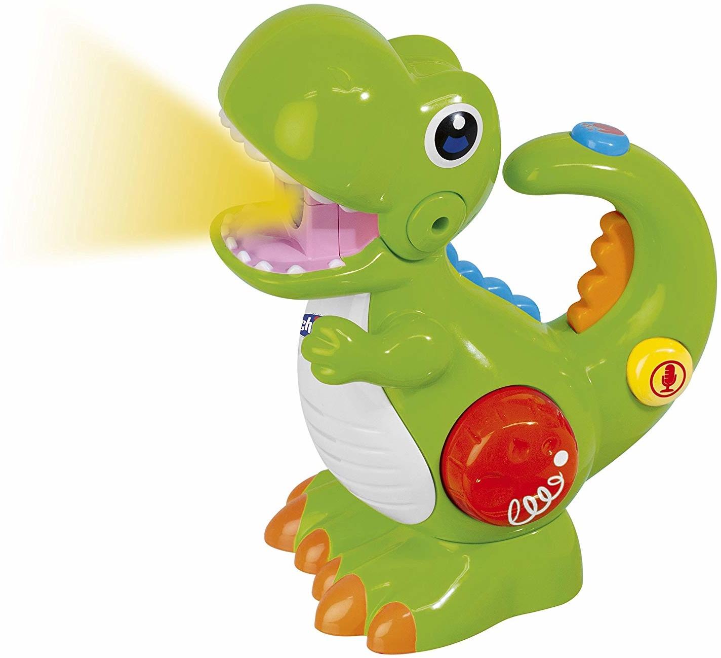 Музыкальная игрушка Chicco 92428 tomy интерактивная игрушка с 4 фоторамками функции записи и проигрывания фотоальбом смотри и слушай