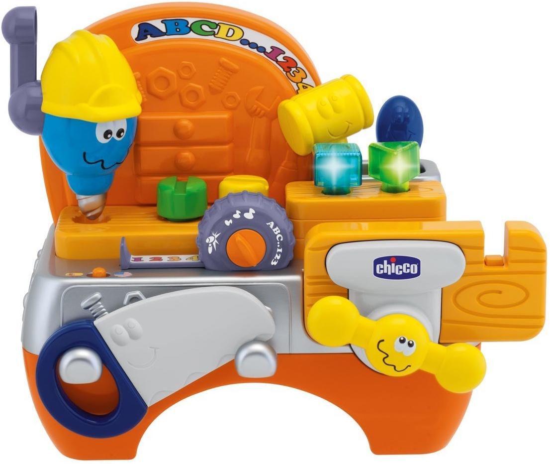 купить Музыкальная игрушка Chicco 94206 по цене 4099 рублей