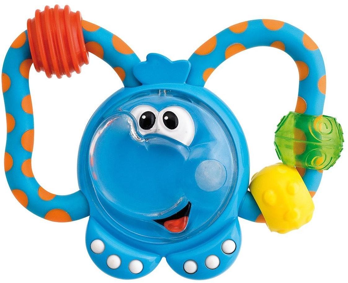 Развивающая игрушка Chicco 8648 развивающая игрушка chicco золушка для стульчика