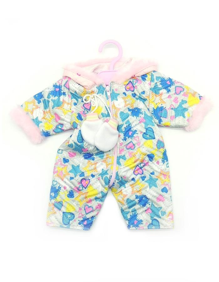 Одежда для кукол china Б61
