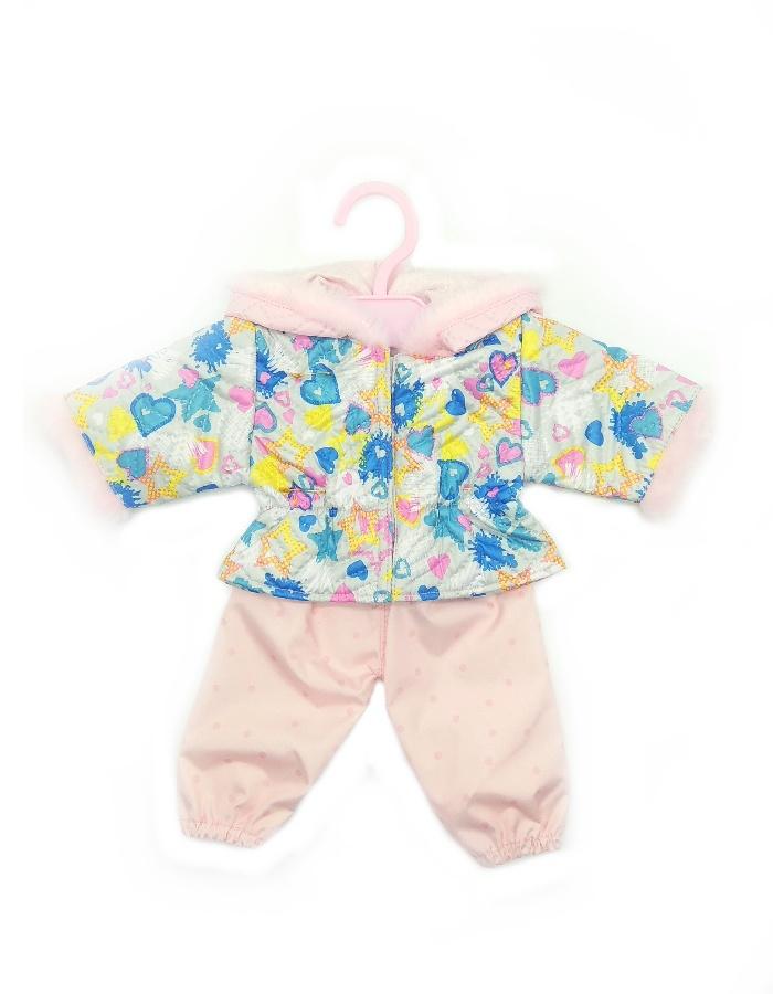 Одежда для кукол china Б31