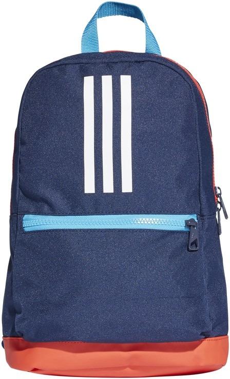 Рюкзак для девочки Adidas, kidsAPPSS19_500, синий, белый, красный рюкзак adidas 2014 m30606